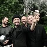 Subsonica, in esclusiva il backstage del video 'Di Domenica'