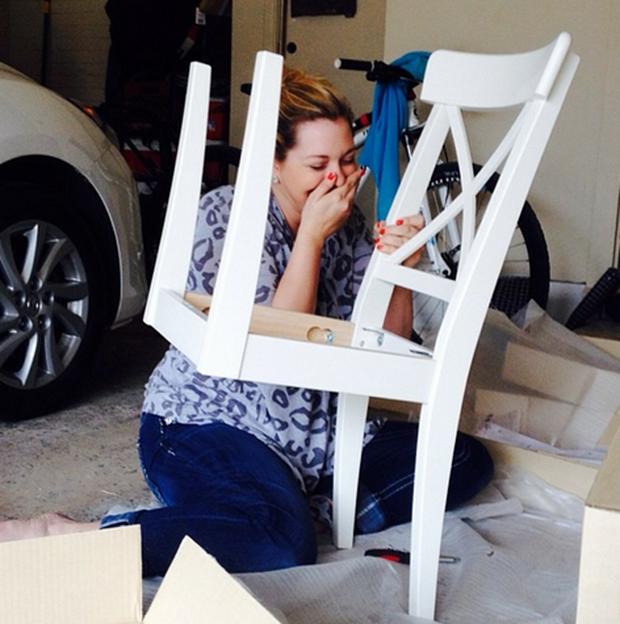 Foto Distruzioni Di Montaggio La Compilation Con I Peggiori Ikea