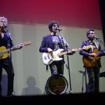 Fabi, Silvestri e Gazzè live a Milano