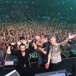 Subsonica, Una Nave in una foresta tour