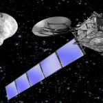 L'atterraggio di Rosetta sulla cometa immagini