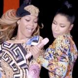 """Beyoncé e Nicki Minaj, in esclusiva l'esibizione live di """"Flawless"""""""