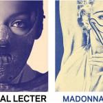Rihannibal Lecter, Cher Guevara, Yoko Bono: ecco i nuovi mostri della pagina 'Bufalo Bill Gates'