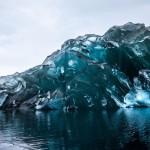 Iceberg capovolto