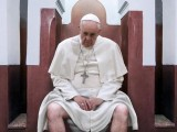 Jorge Mario Bergoglio, Papa Francesco