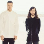 "Imagine Dragons, l'intervista esclusiva sul nuovo album ""SMOKE + MIRRORS"""