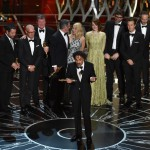Oscar 2015, i momenti top