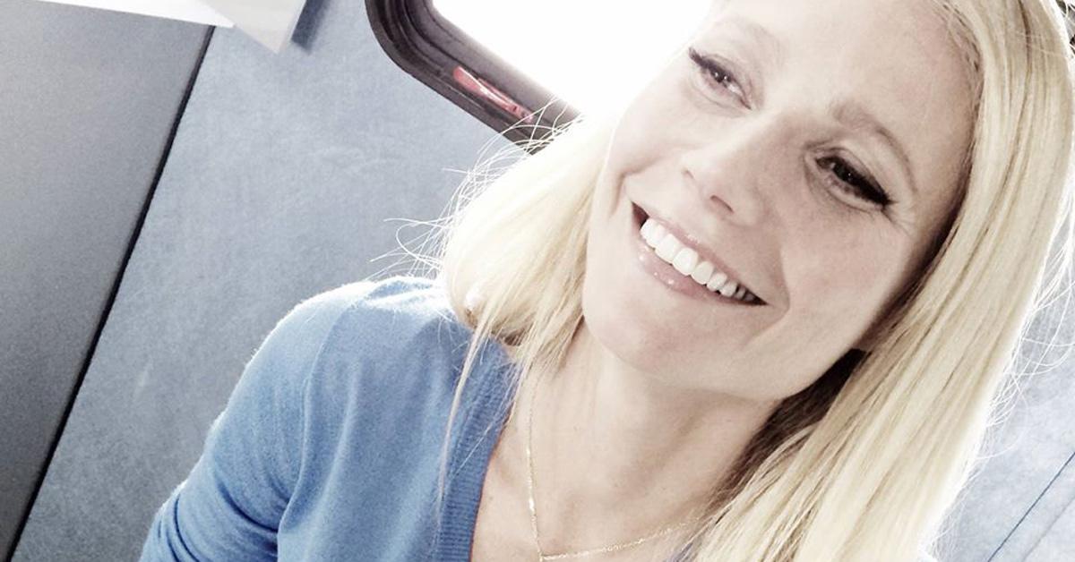 Una settimana con 29 dollari di cibo, Gwyneth Paltrow scivola sul pollo e  perde la sfida al quarto giorno