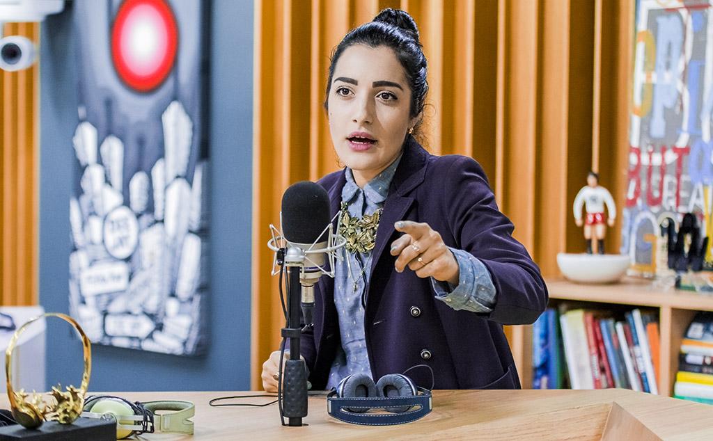 Foto Levante Radio Deejay