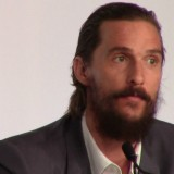 Matthew McConaughey fischiato al Festival di Cannes