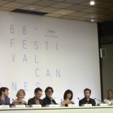 Coen, Del Toro, Gyllenhaal, Miller: parla la giuria del Festival di #Cannes