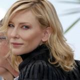 """Cate Blanchett a Cannes: """"No, non sono gay, ma chi se ne importa"""""""