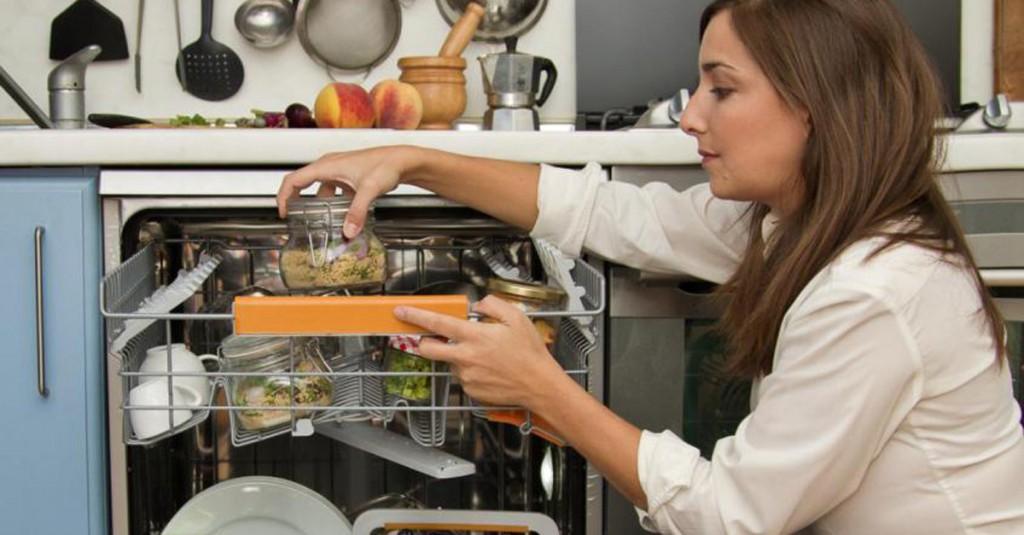 Cucinare con la lavastoviglie come cuocere il branzino for Cucinare nella lavastoviglie