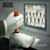 Esce oggi Drones, i Muse sfidano i fan ad una caccia al tesoro su scala mondiale