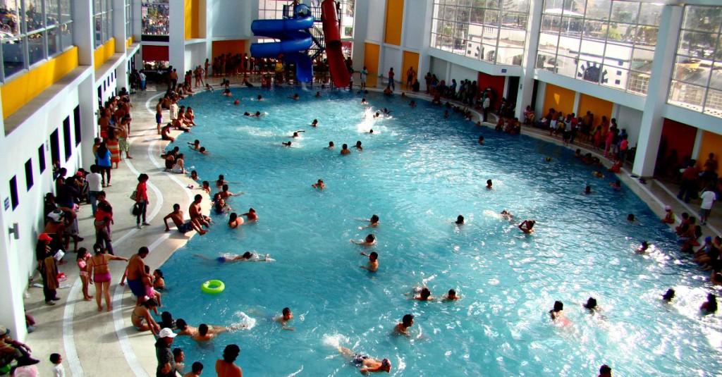 Non solo il cloro a causare bruciori e rossori in piscina qualcosa di molto peggio - Prurito dopo bagno in piscina ...