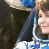 Bentornata AstroSamantha, prima donna italiana nello spazio e record di permanenza tra le stelle