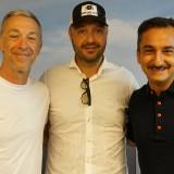 Joe Bastianich a Djci: 'Condurrò la versione italiana di Top Gear'