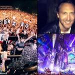 #tomorrowland, i 10 momenti social da ricordare: dal finale con Steve Aoki al selfie di David Guetta