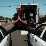 """In California con Robin Schulz: il backstage del video di """"Sugar"""""""