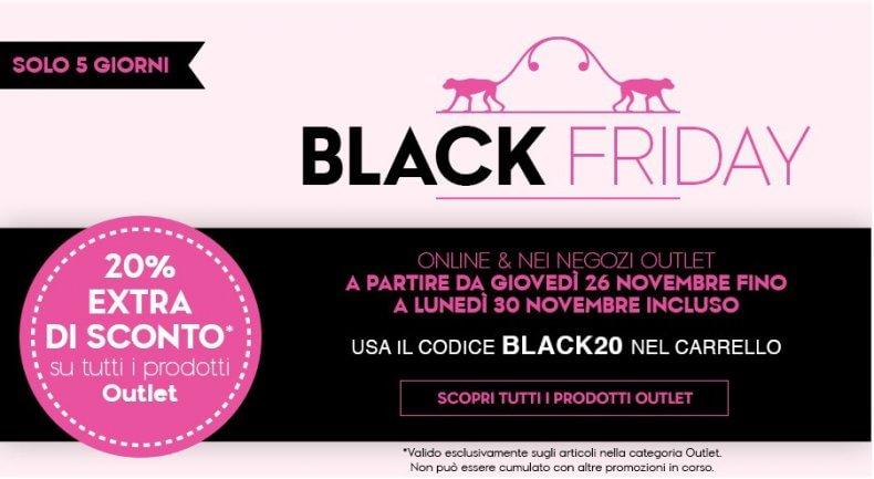 Sephora Black Friday 2015 >> Foto black friday sconti online 2015 - Radio Deejay