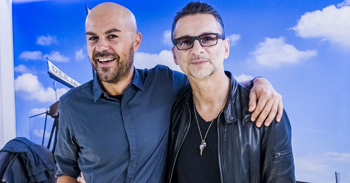 Depeche Mode e Radiohead tra i 19 candidati all'ingresso nella Rock and Roll Hall of Fame