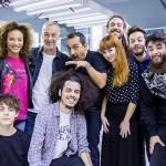 Finalisti di X Factor 2015