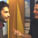 Marco Bocci a Catteland: il mio debutto da scrittore con 'A Tor Bella Monaca non piove mai'