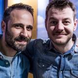 """Frank @Catteland: """"Già a 6 anni giocavo a fare la radio nella mia cameretta"""""""