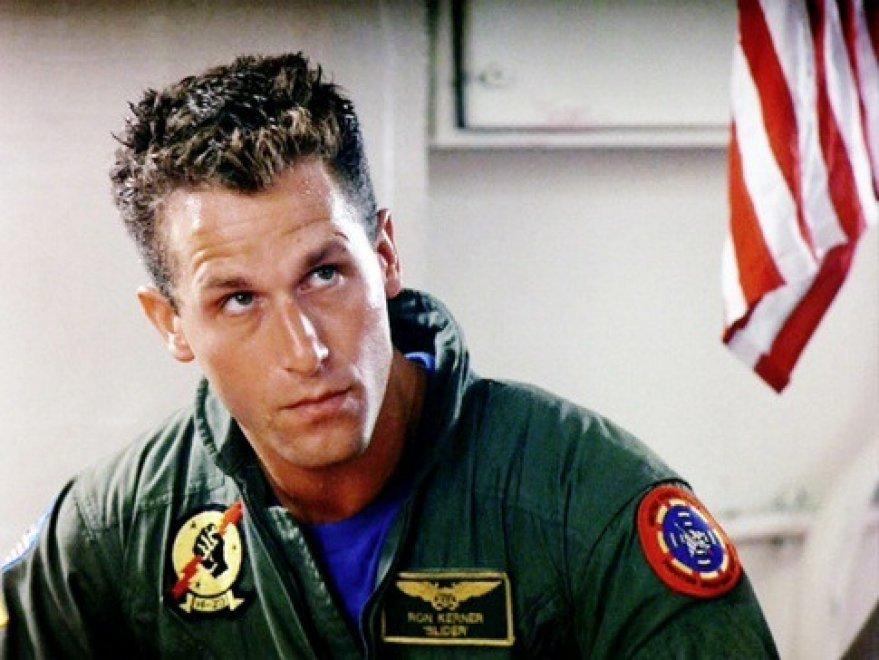 Foto 'Top Gun', il film compie 30 anni: come sono oggi i ...