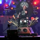 Coachella, la reunion dei Guns N' Roses: ma la vera sorpresa è Angus Young