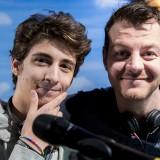 """FaviJ da Cattelan: """"Ho iniziato a fare video con gli amici e una webcam"""""""