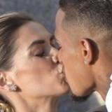 Melissa Satta e Boateng sposi: le nozze a Porto Cervo