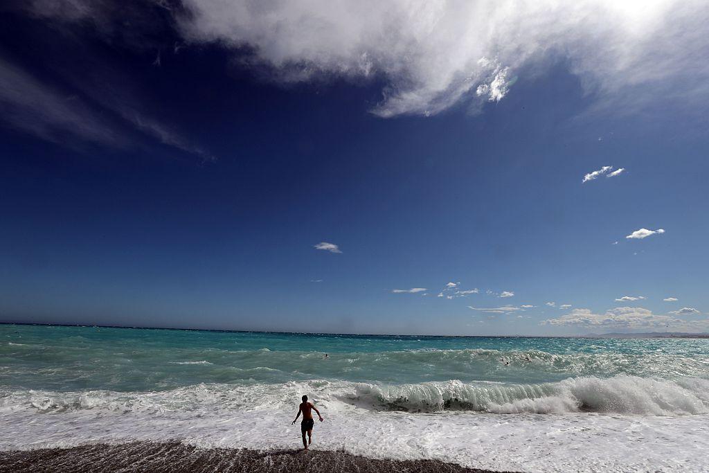 Quattro ragioni scientifiche per farsi portare al mare for Rumori fastidiosi