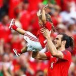 Cristiano Ronaldo VS Gareth Bale, le stelle di Portogallo e Galles a confronto