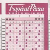 Tropical Pizza presenta il Blocco Sequenziale Volume 21