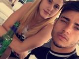 Fabio Basile e Sofia Petitto