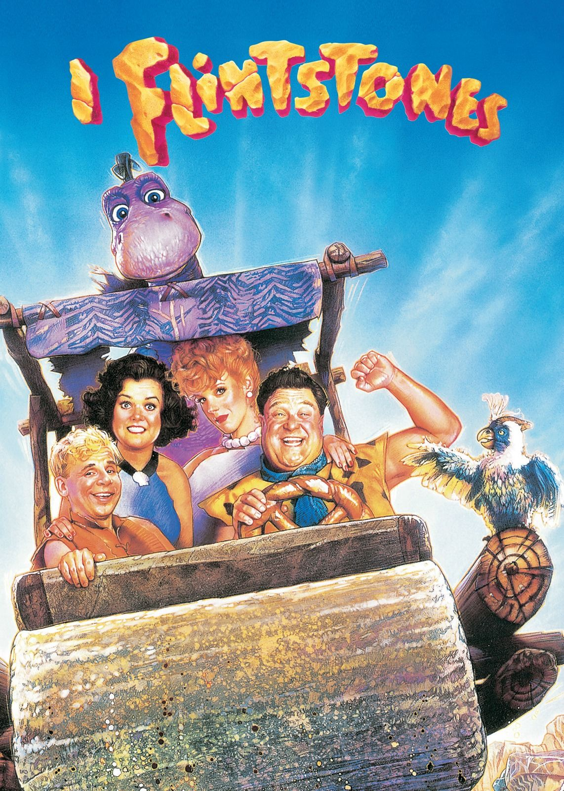 """The Flintstones"" and Flintstone Characters ©   TM Hanna-Barbera  Productions 7cce827200c0"