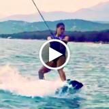 Fenomeno wakeboard: dalla principiante Melissa Satta ai professionisti di Deejay XMasters