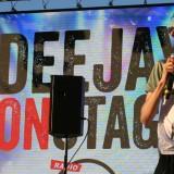 Deejay On Stage con Fabio Rovazzi, Jake La Furia, Giuliano Palma e Vacca live a Riccione