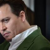"""Johnny Depp detective nel film """"Labyrinth"""": indaga sulla morte di Tupac e Notorious B.I.G."""