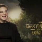"""Bebe Vio per """"Miss Peregrine"""" di Tim Burton: """"Ognuno di noi ha qualcosa di veramente speciale"""""""