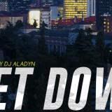 "One Two One Two presenta il mix ""Get Down"" di Dj Aladyn"