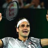 Leggendario Federer: batte Nadal, vince il 18esimo slam e torna in Top 10