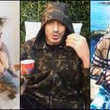 Fedez contro Marracash e Guè Pequeno: insulti e sfottò su Instagram