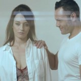 Il lungo abbraccio di Tiziano Ferro e Carmen Consoli: ecco il video