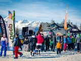 Deejay Xmasters Winter Tour: il Village