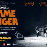 Gimme Danger. Jim Jarmusch racconta Iggy Pop e the Stooges al cinema solo 21 e 22 febbraio