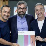 """Brunori Sas a DJCI: """"Il disco parla del mio condominio interiore"""""""