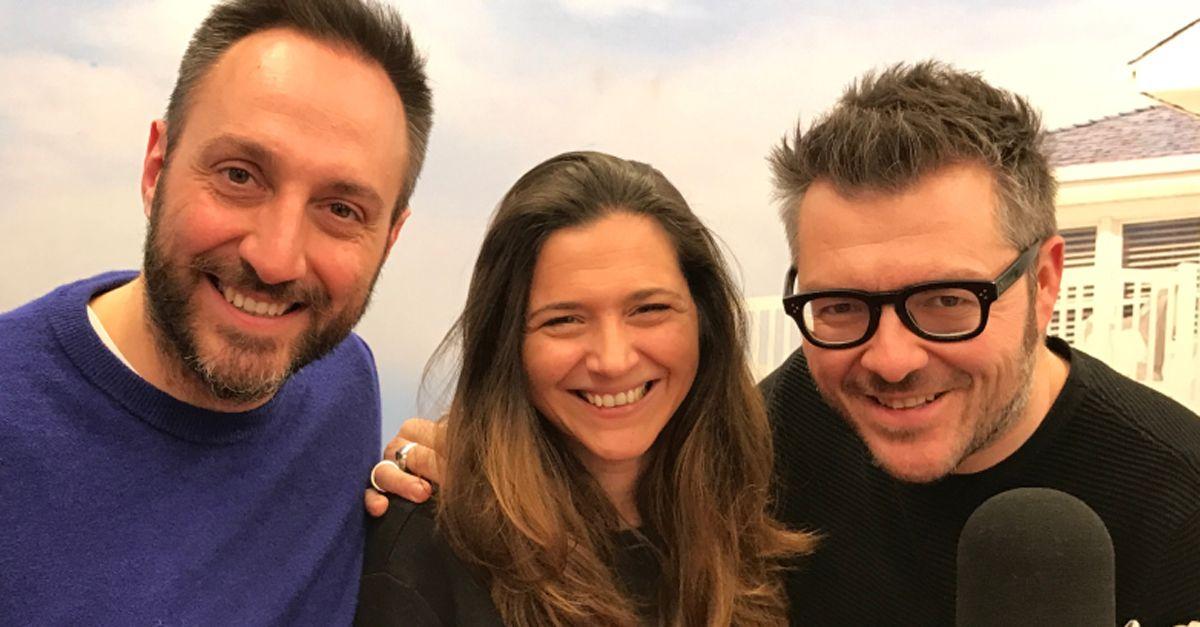Chi vincerà Sanremo? Ginny svela da Andrea e Michele i favoriti dalle stelle