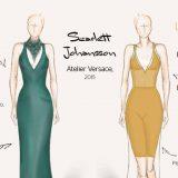 #Oscars: ecco cosa si cela sotto i vestiti delle star